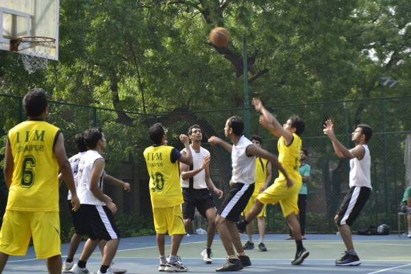 Basketball team_2